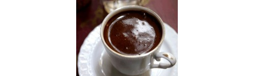 Natural Substitutes of Cofee